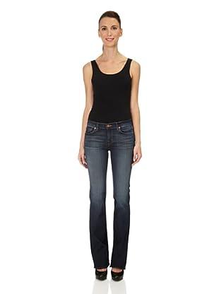 J Brand Jeans Mid Rise Skinny dynamite (Heirloom)