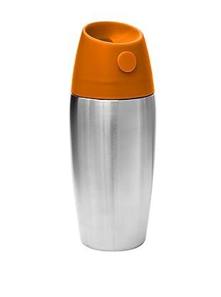 AdNArt Vacuum Insulated Tumbler (Orange)