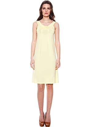 Conquista Vestido Talia (Amarillo)