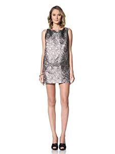 Paul & Joe Women's Vitalite Mod Mini Dress (Black)