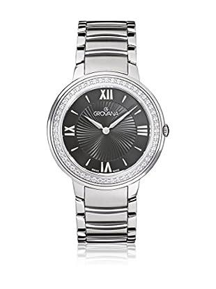 Grovana Reloj de cuarzo Unisex 2099.7137 38 mm