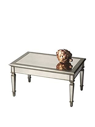 Butler Specialty Company Mirrored Cocktail Table