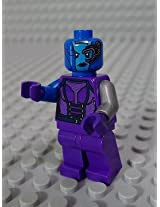 Lego Minifig Super Heroes 121 Nebula A