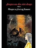 Sangen Om Den Siste Drage BOK 2: Konger AV Frost Og Flammer
