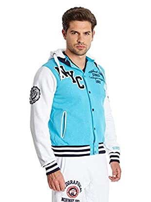 Geographical Norway Chaqueta Allind