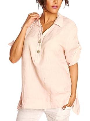 100% Linen Bluse Claire