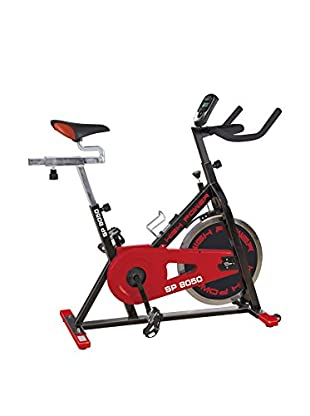 High Power Cyclette HPSP8050 Rosso