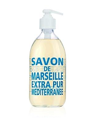 Compagnie de Provence Flüssigseife Extra Pur Méditerranée 500 ml, Preis/100 ml: 2.39 EUR