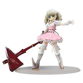 【クリックで詳細表示】エクセレントモデルCORE クイーンズブレイドSpecialEdition 鋼鉄姫ユーミル