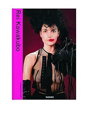 Rei Kawakubo Hardcover Coffee Table Book
