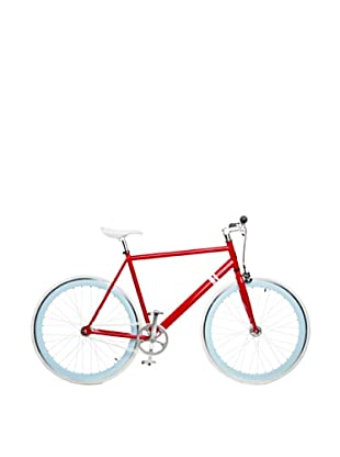 Solé Bicycle Company The Ocean Front Walk (Red/White)