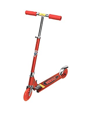 Roces Scooter Alu 145 (Rojo)