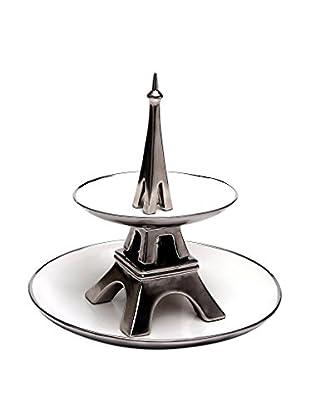Alexandra House Deko-Brunnen Eiffel