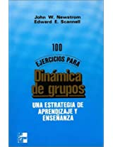 100 Ejerc P/Dinamica De Grup