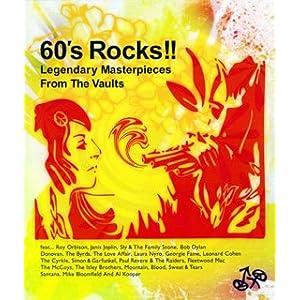 60's Rocks!!