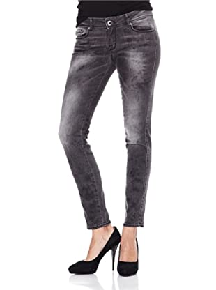 Heartless Jeans Pantalón Mady Angelgrey (Gris)
