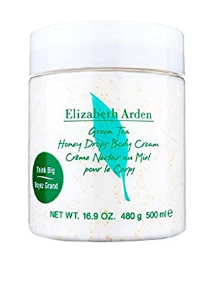 Elizabeth Arden Körpercreme Green Tea Honey Drops 500 ml, Preis/100 ml: 4.19 EUR