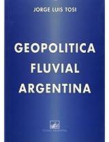 Geopolitica Fluvial Argentina