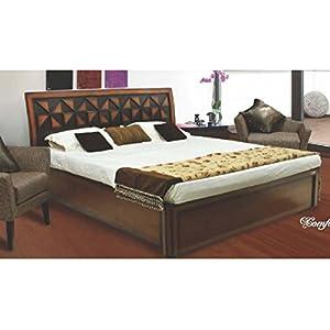 Mebelkart Cache Furnitures Ltd Cot Trinity Ws 75X72