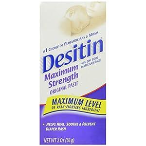 Desitin for Diaper Rash