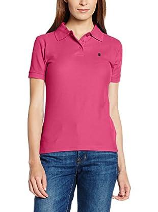 POLO CLUB Poloshirt Miss Pure