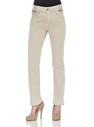 Jackpot Pantalone Marlinia (Ecrù)