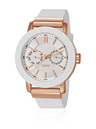 Esprit Reloj de cuarzo Woman Rosado / Blanco 40 mm