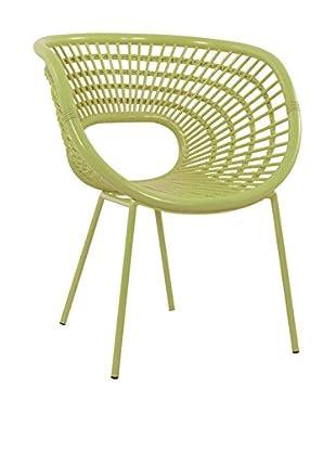 Jeffan Origin Chair, Green