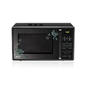LG MC2149BPB Convection MicroWave Oven