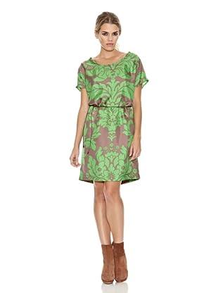 Monoplaza Vestido (Verde)