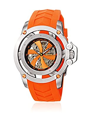 Stührling Original Uhr Impulse XT 309I.331F17 orange 47  mm