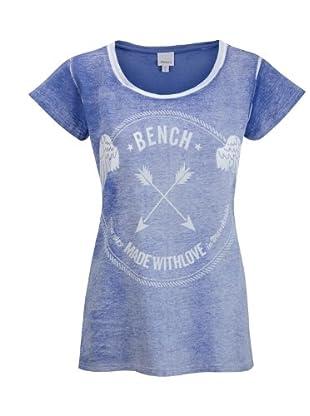 Bench T-Shirt Janer (amparo blue)