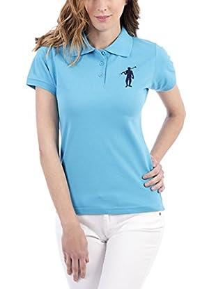 Polo Club Poloshirt Original Big Player Sra Mc