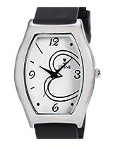 DVINE White Dial Unisex Watch UD5006 WT01