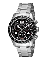 Tissot Analog Black Dial Men's Watch - T0394171105700