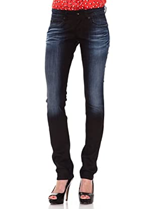 Pepe Jeans London Jeans New Brooke (Blau)