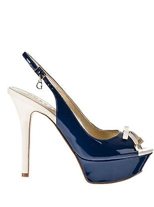 Guess Bags & Accessories Zapatos (azul / perla)