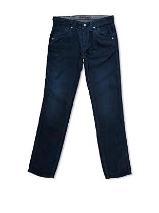 Pepe Jeans London Pantalón Vortex (Azul)