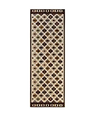 3K Teppich Anatolia 16007-74 (mehrfarbig)