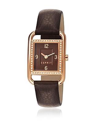 ESPRIT Reloj de cuarzo Woman ES106612003 25.5 mm