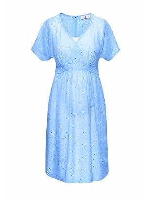 Bellybutton Vestido Dáulide (Azul)