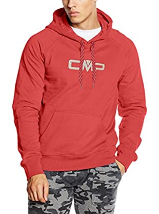CMP Campagnolo Felpa Cappuccio 3D39357