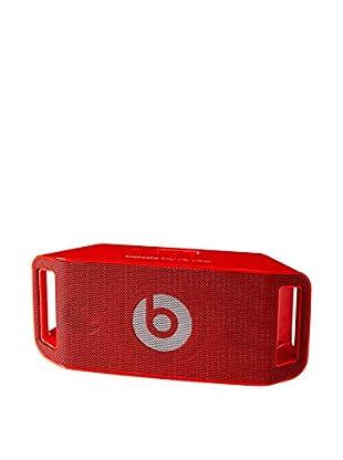 Beats Lil Wayne Beatbox Portable Bluetooth Speaker, Red