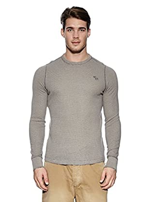Abercrombie & Fitch Jersey Virgil (Gris)