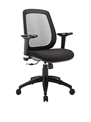 Modway Cruise Premium Office Chair, Black