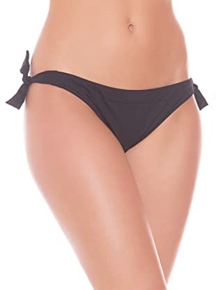Ana Durán Braguita Bikini Azzur (Negro)