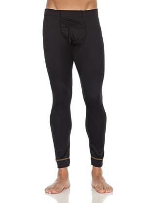 Unno Pantalón Thermal (Negro)