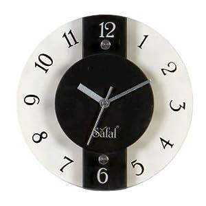 Safal Artistic Lunar Wall Clock