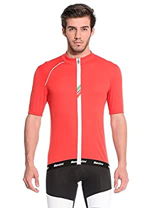 Santini Fahrradshirt 365 Zeit