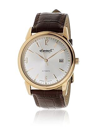 Ingersoll Reloj Automático IN6802RSL Plata